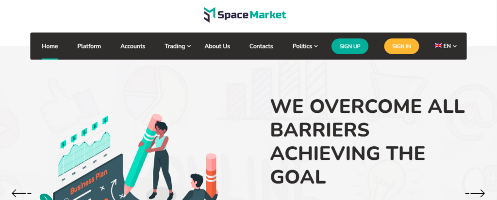 SpaceMarket Review: Spacemarket.pro Is On a Regulator's Warning List!