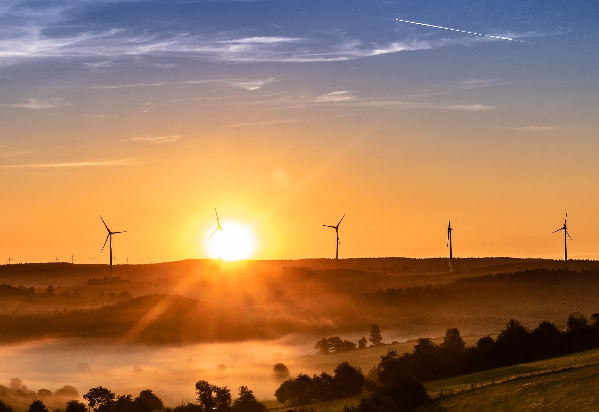 Bitcoin mining from renewable energy; an added advantage.