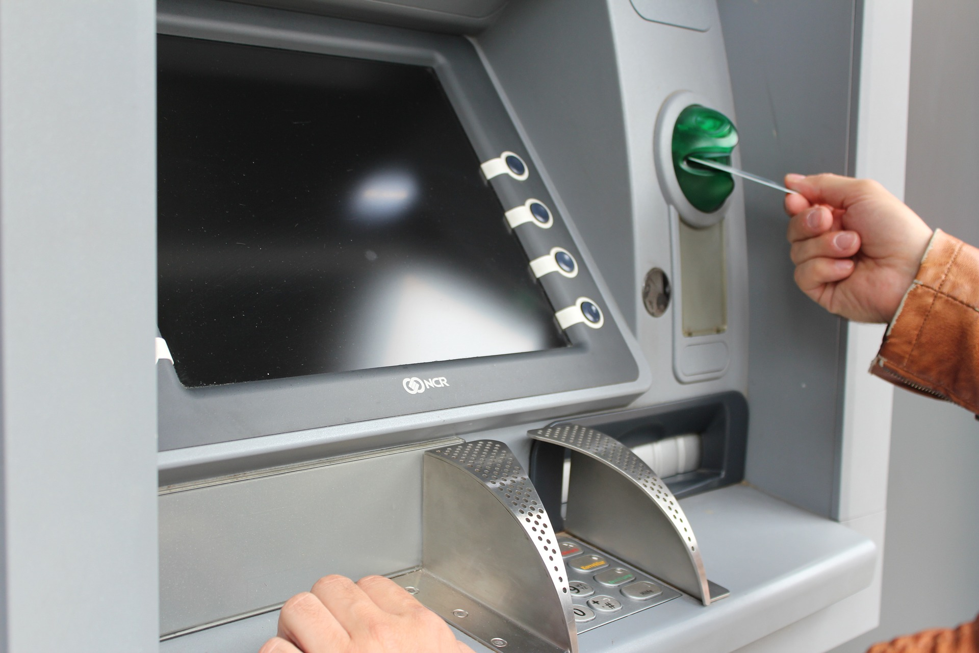 Athena is Getting Ready to Send 1500 Bitcoin ATMs to El Salvador