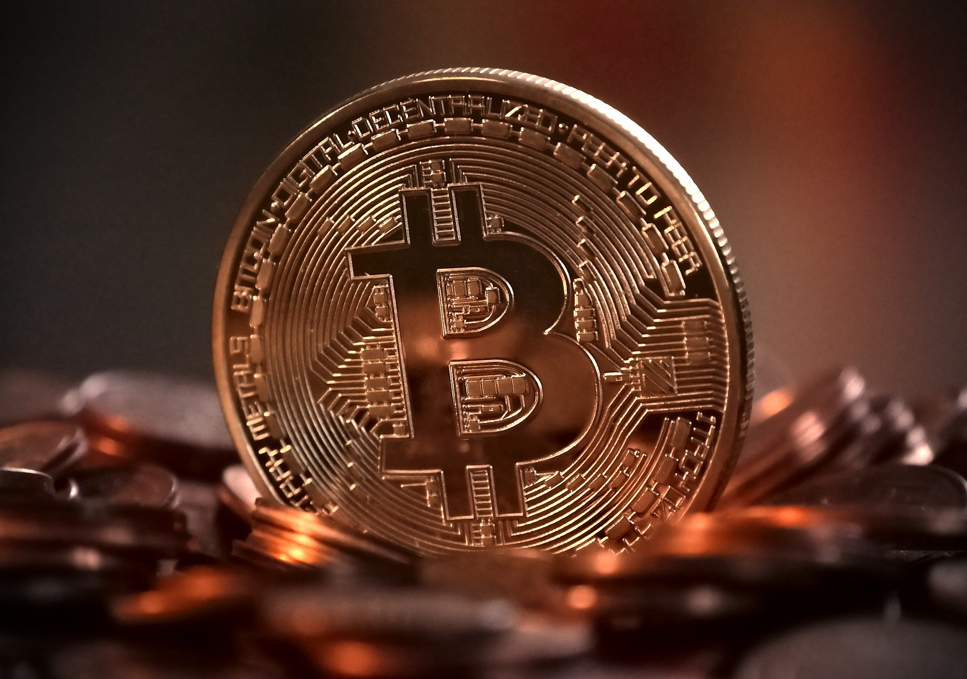 Public Firms, Trusts And ETPs Gulp About 7% Of The Total Bitcoin Value.
