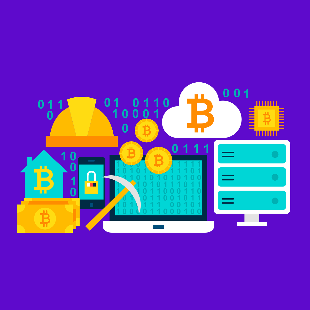 Digital currency is a menace to commercial banks, financial analyst opines
