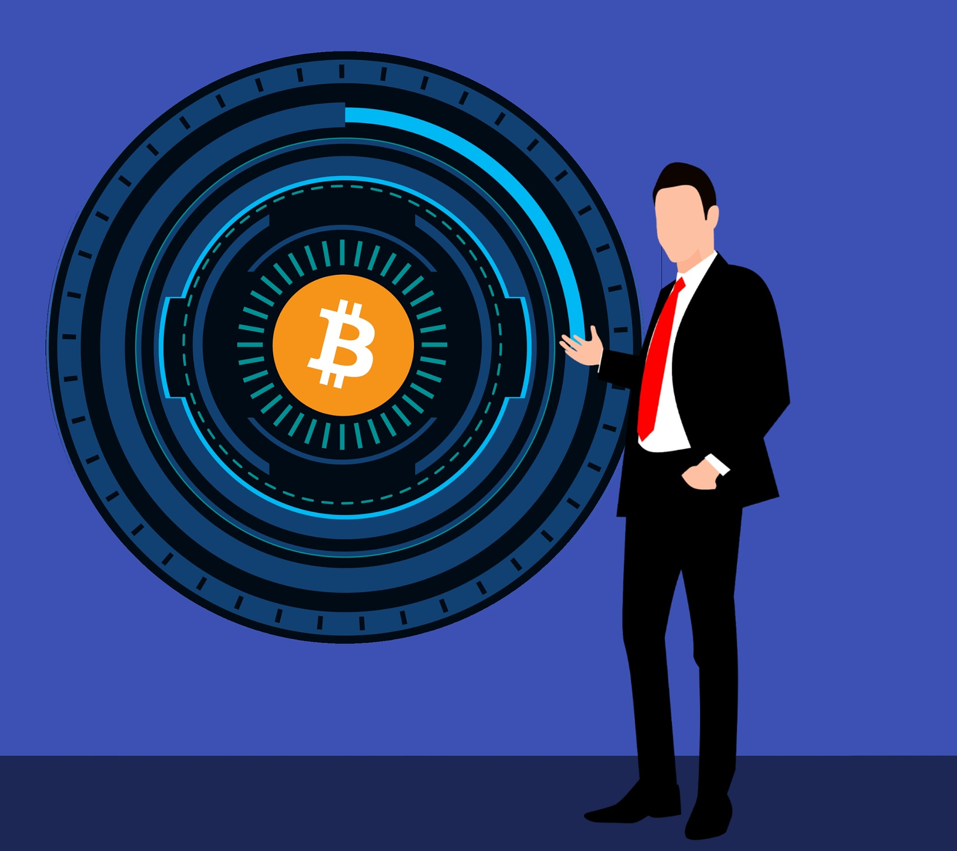 The Chief Executive Officer of Twitter calls on Nigerians to accept BTC