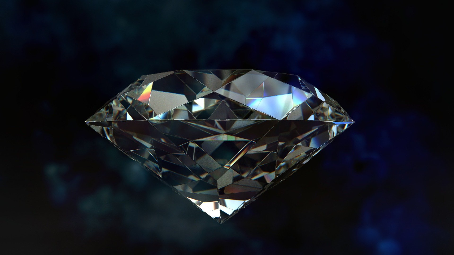 Sotheby's Resumes Bidding for Diamond with Crypto in Few Weeks