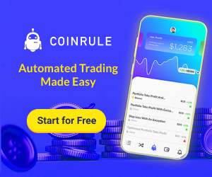 Coinrule Ad