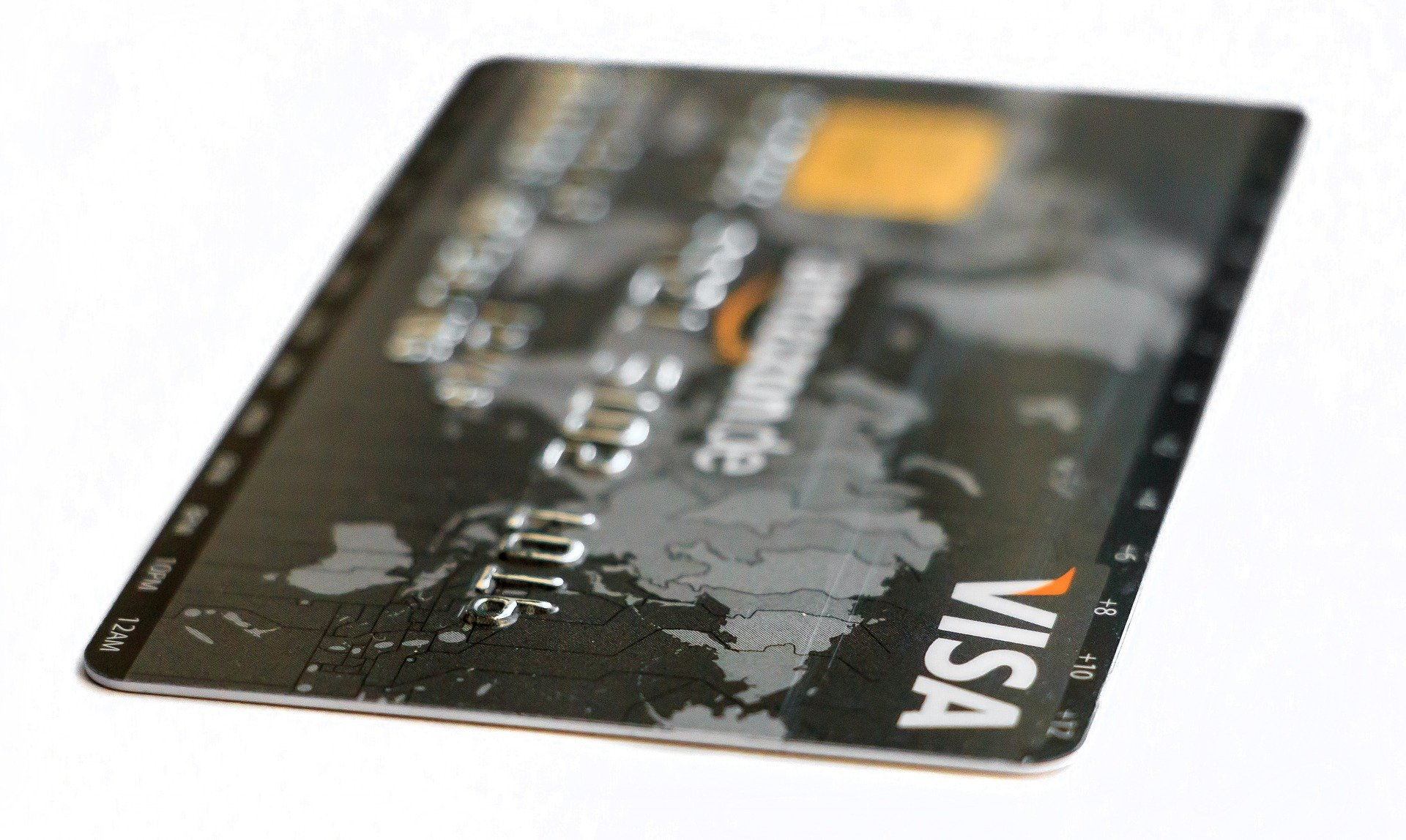Visa Says It Processed $1B+ Crypto to Fiat Payments Between January and June 2021